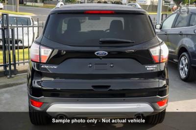 2017 MY17.5 Ford Escape ZG Trend AWD Suv