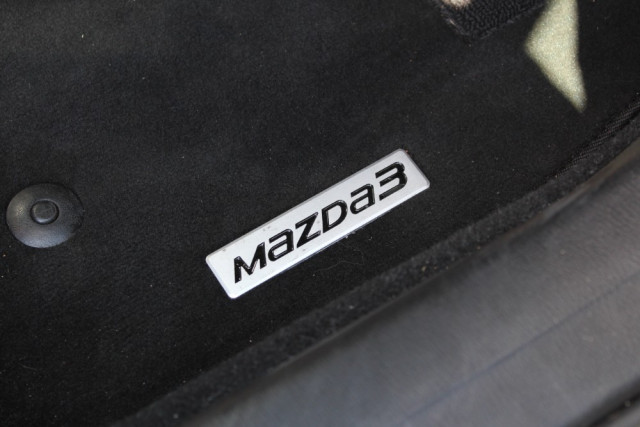 2018 Mazda 3 BN Series Touring Sedan Sedan Mobile Image 15