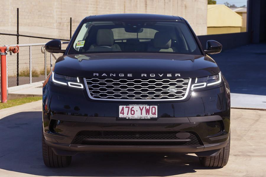 2019 MY19.5 Land Rover Range Rover Velar L560 Velar SE Suv Mobile Image 3