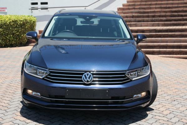 2015 MY16 Volkswagen Passat 3C (B8) 132TSI Wagon