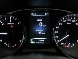 2014 Nissan X-Trail T32 Turbo TS Suv
