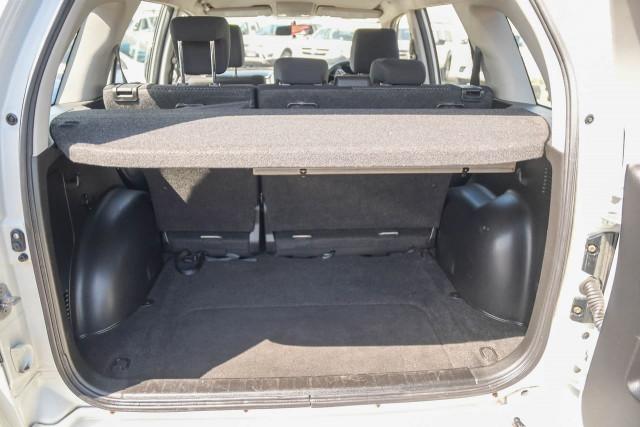 2007 Suzuki Grand Vitara JB Type 2 Suv Image 8