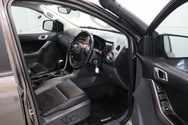 2016 Mazda BT-50 UR0YG1 GT Utility