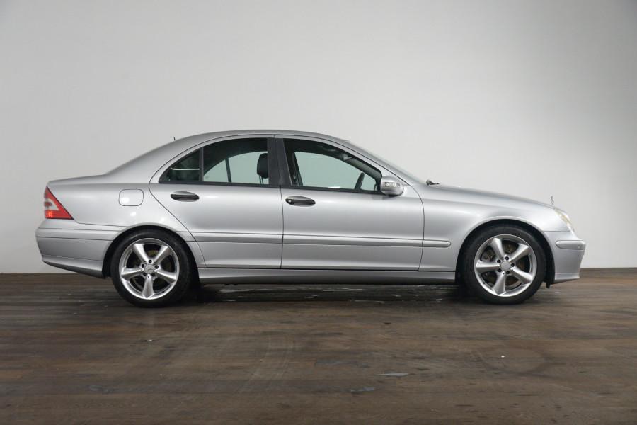2006 Mercedes-Benz C220 Cdi Classic