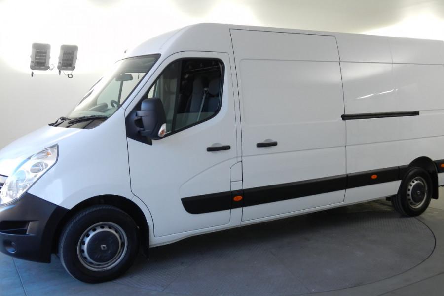 2017 Renault Master X62 X62 Van Mobile Image 5