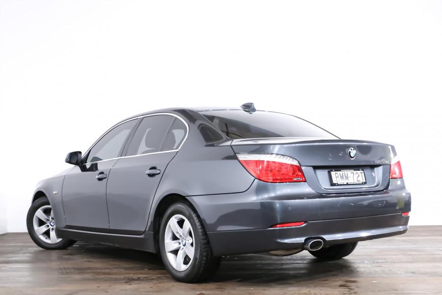 2010 BMW 5 20d