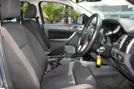 2016 Ford Everest UA Trend 4WD Wagon