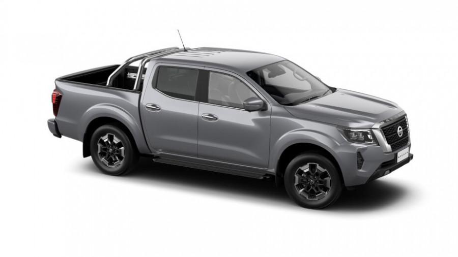 2021 Nissan Navara D23 Dual Cab ST-X Pick Up 4x4 Other Image 10