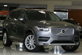 Volvo XC90 T6 Geartronic AWD Inscription L Series MY17