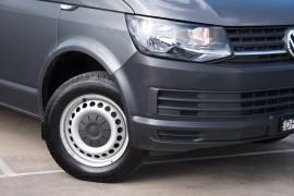 2016 Volkswagen Transporter