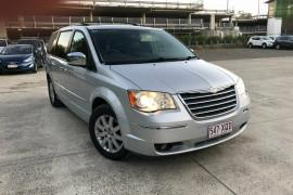 Chrysler Grand Voyager Limited RT