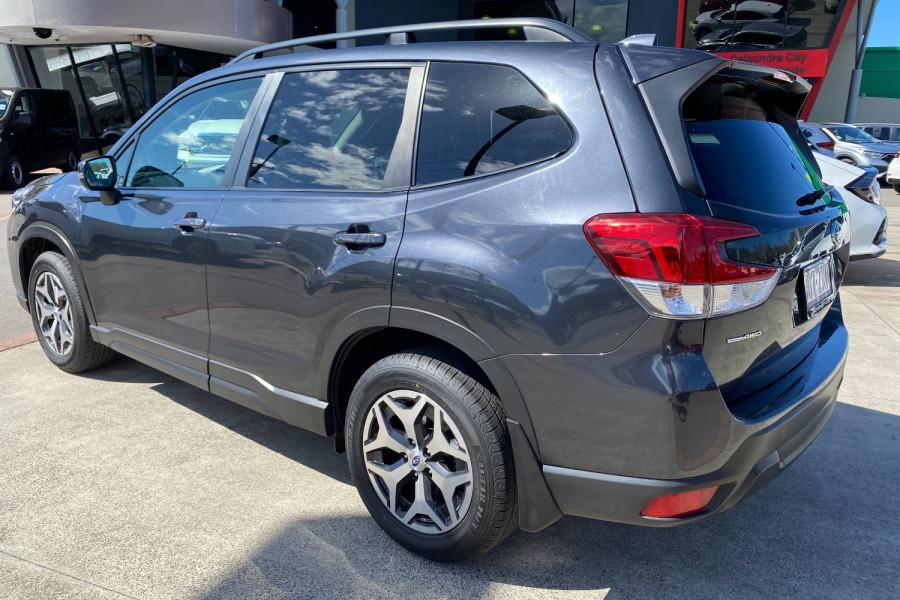 2018 MY19 Subaru Forester S5  2.5i Suv Image 4