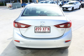 2016 Mazda 3 BM5476 Maxx Sedan