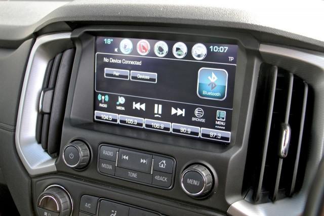 2018 Holden Colorado RG MY18 Z71 Utility Image 13