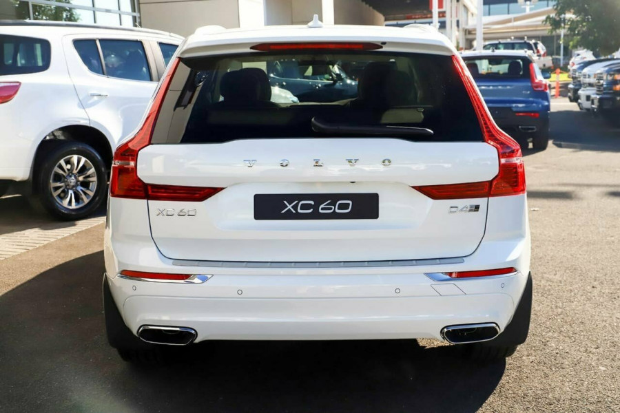 2019 Volvo XC60 UZ D4 Inscription Suv Mobile Image 3