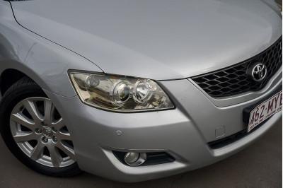 2009 Toyota Aurion GSV40R Touring Sedan Image 2