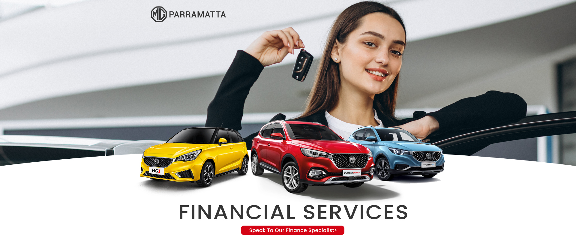 MG Finance Services