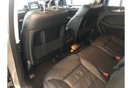 2015 Mercedes-Benz Gle-class W166 GLE350 d Wagon Image 5
