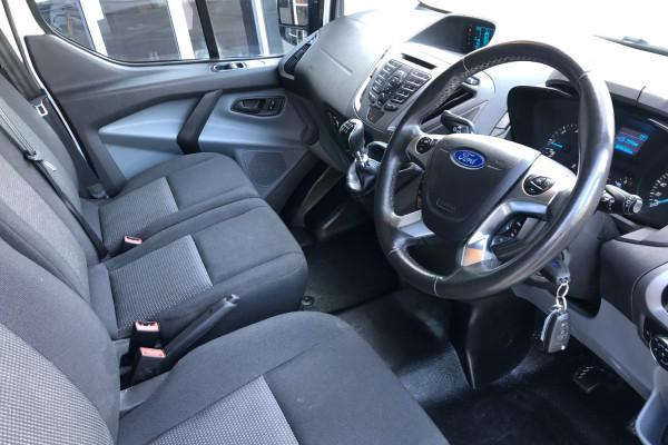2016 MY17 Ford Transit Custom VN 290S Van Mobile Image 10