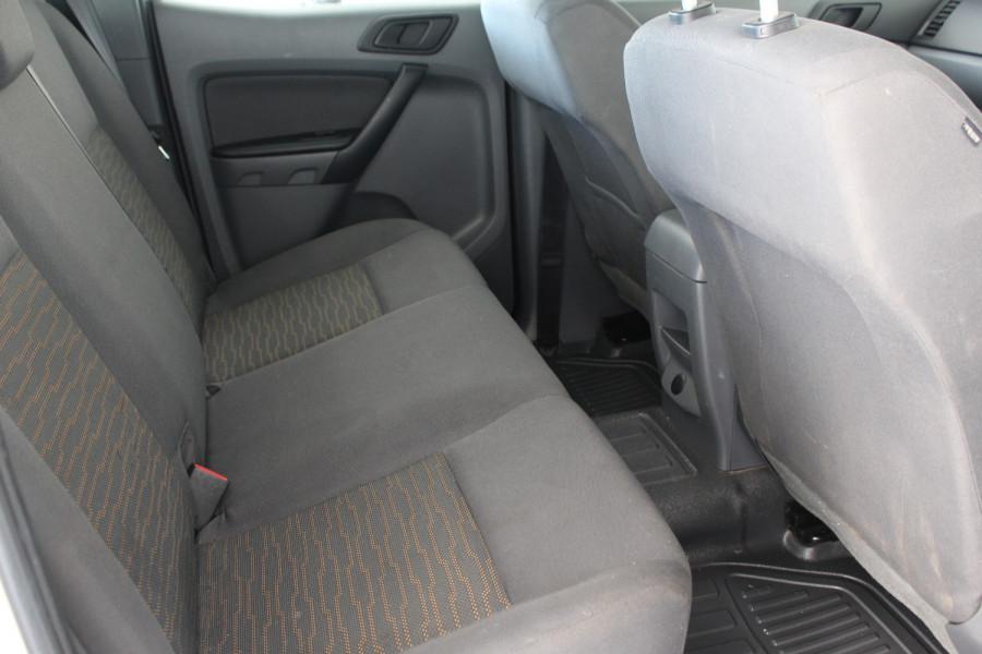2015 Ford Ranger PX XL Utility Image 9