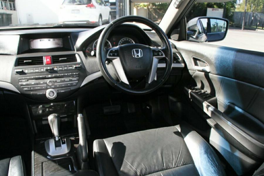 2009 Honda Accord 8th Gen VTi-L Sedan