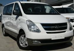 Hyundai iMAX Selectronic TQ-W