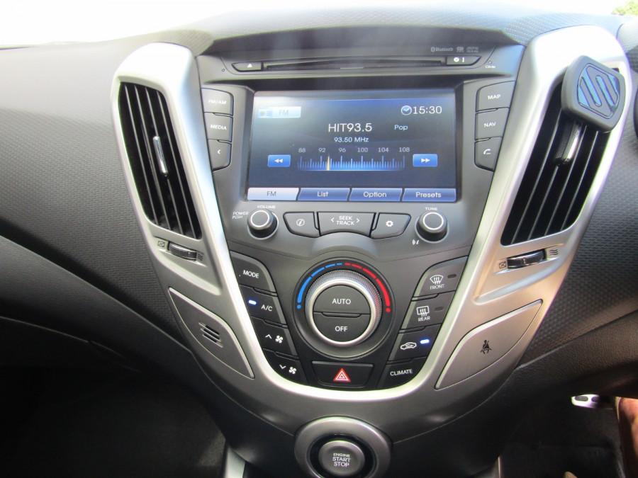 2013 Hyundai Veloster FS2 FS2 Hatchback Image 24