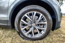 2018 Volkswagen Tiguan 5N MY18 132TSI Suv Image 2