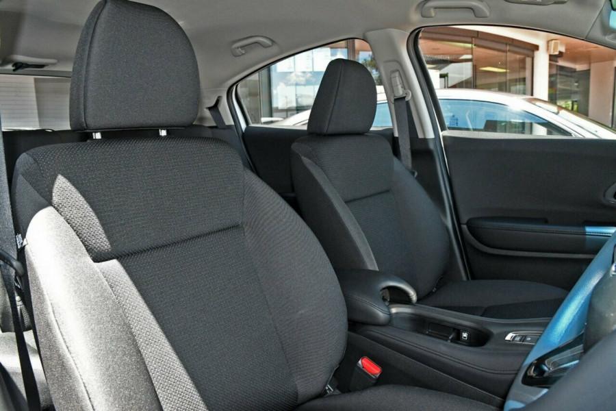 2020 MY21 Honda HR-V VTi Hatchback