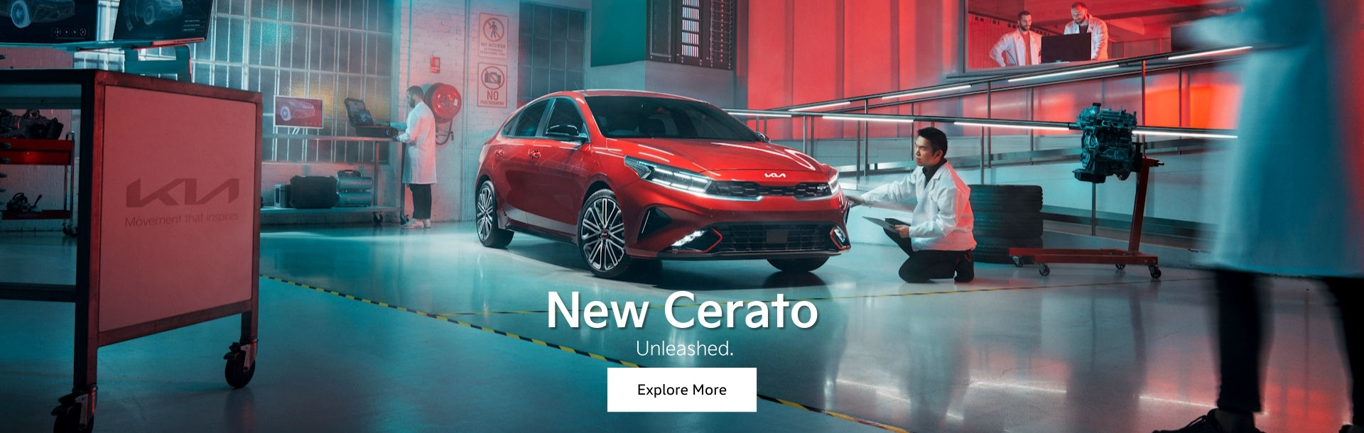 The New Cerato