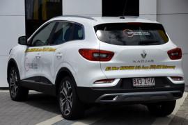 2019 Renault Kadjar Intens 1.3L T/P 117kW 7Spd EDC Wagon Image 3