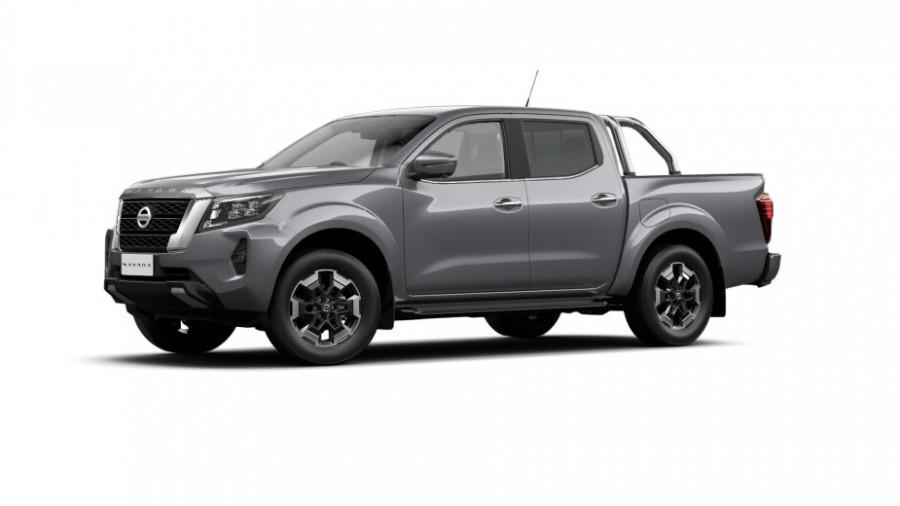 2021 Nissan Navara D23 Dual Cab ST-X Pick Up 4x4 Other Image 35