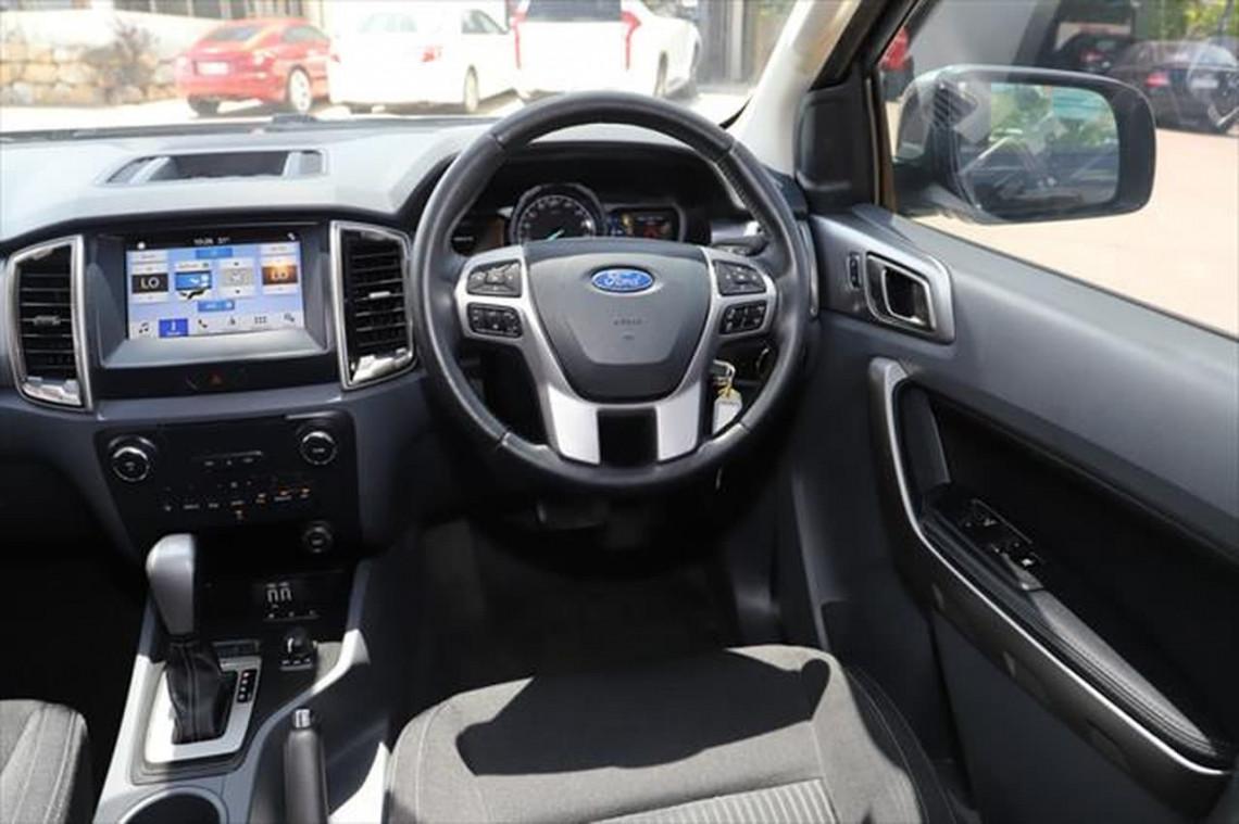 2016 Ford Ranger PX MkII XLT Utility Image 14