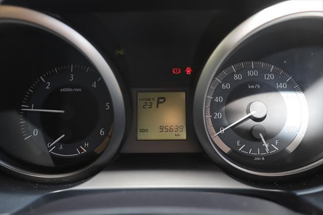 2014 Toyota Landcruiser Prado KDJ150R MY14 GXL Suv Image 13