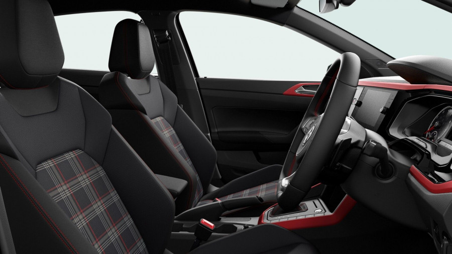 2020 MY21 Volkswagen Polo AW GTI Hatch Image 9