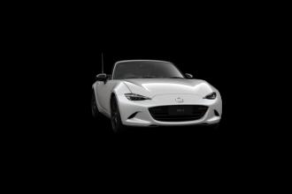 2021 Mazda MX-5 ND Roadster Cabriolet Image 5