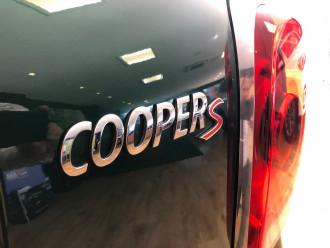 2018 Mini Countryman F60 Cooper S Suv Image 5