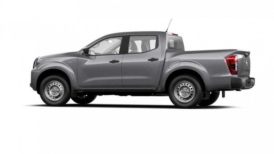2021 Nissan Navara D23 Dual Cab SL Pick Up 4x4 Ute Image 29