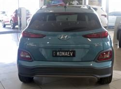 2019 Hyundai Kona Suv Image 5