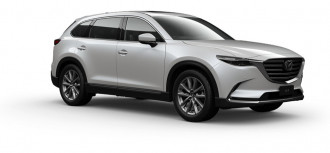 2020 MY0  Mazda CX-9 TC GT Suv image 7