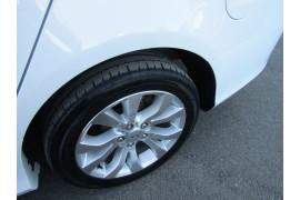 2010 Ford Falcon FG G6E Sedan Image 5