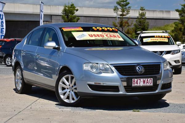 Volkswagen Passat MY09 Ty