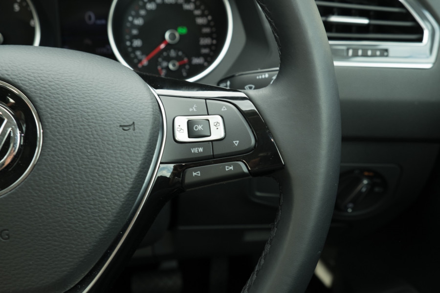 2020 Volkswagen Tiguan 5N 110TSI Comfortline Allspace Suv Image 22