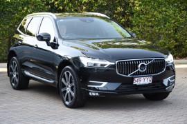 Volvo XC60 D4 UZ MY19