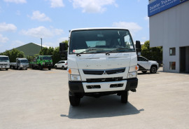 2020 Fuso Canter 4X4 FG + INSTANT ASSET WRITE OFF CREW CAB 4X4 4wd