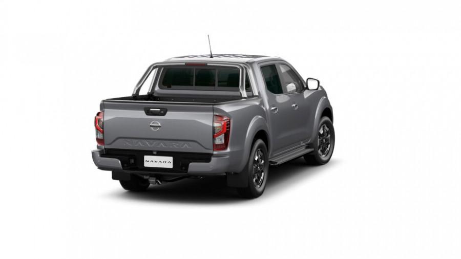 2021 Nissan Navara D23 Dual Cab ST-X Pick Up 4x4 Other Image 20