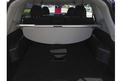 2020 Nissan X-Trail T32 Series III MY20 ST Suv Image 3