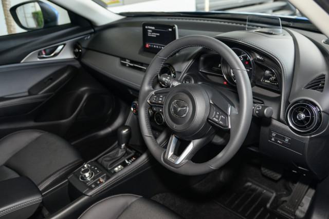 2019 Mazda CX-3 DK sTouring Suv Mobile Image 7