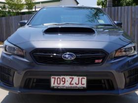 2019 MY20 Subaru WRX V1 WRX Sedan