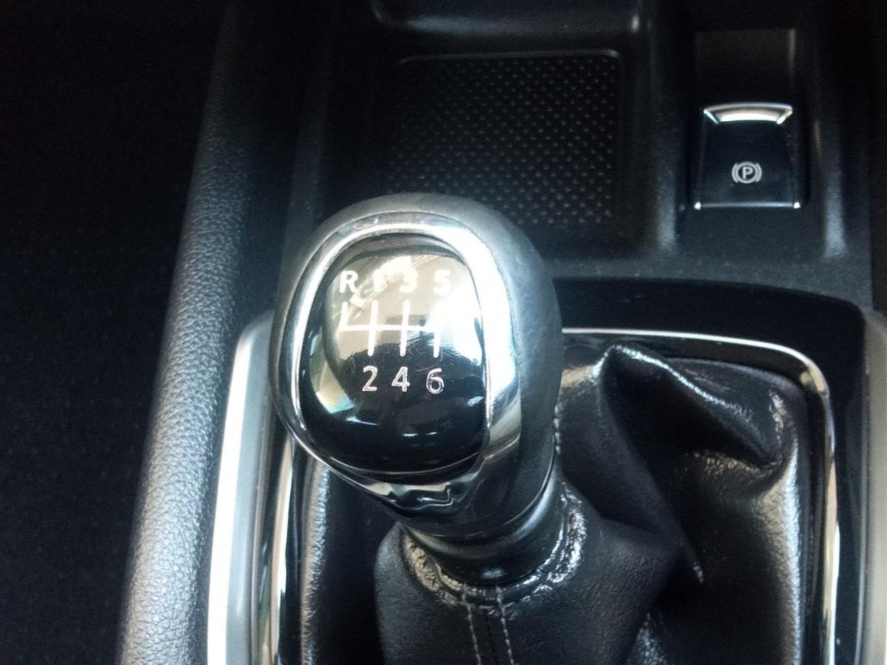 2015 Nissan X-Trail T32 ST Suv Image 9
